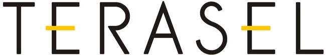 TERASELの新ブランドロゴ
