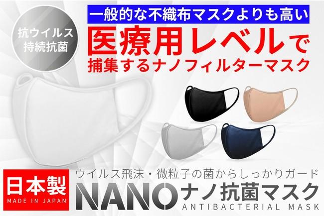 日本 海外の反応 マスク