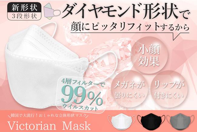 マスク 情報