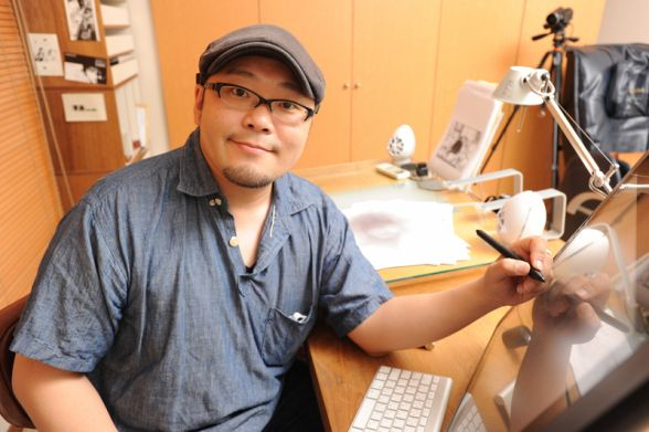 ブラックジャックによろしく」、「海猿」の漫画家・佐藤秀峰先生が ...