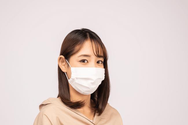 の 効果 マスク ガーゼ