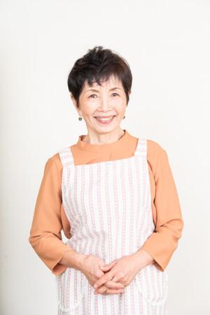 成田和子さん