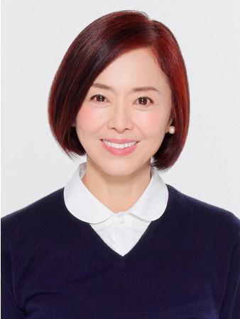 女優・熊谷真実さんも成功