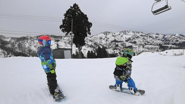 シーズンレンタルは子供のスキー・スノーボードにベストなチョイス