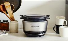 VERMICULAR 炊飯器 「バーミキュラ ライスポットミニ」