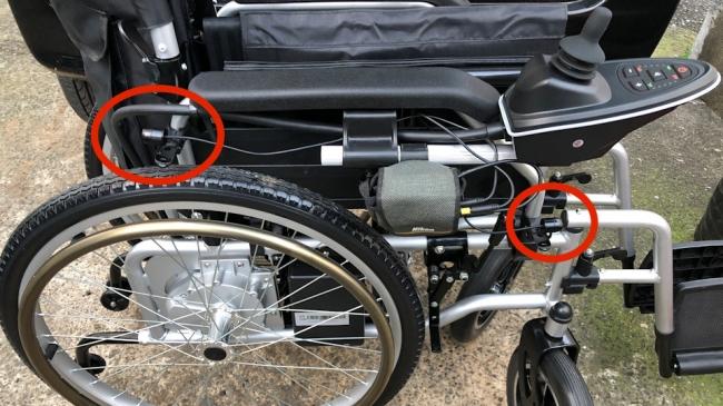 「車椅子用・電動カート用ドライブレコーダー」の販売を開始