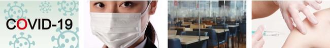 新型コロナウィルスによる行動制限や飲食店等の対応についての評価