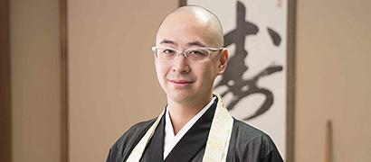 川野泰周先生(禅僧・精神科医)
