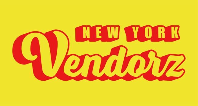 New York Vendorzロゴ