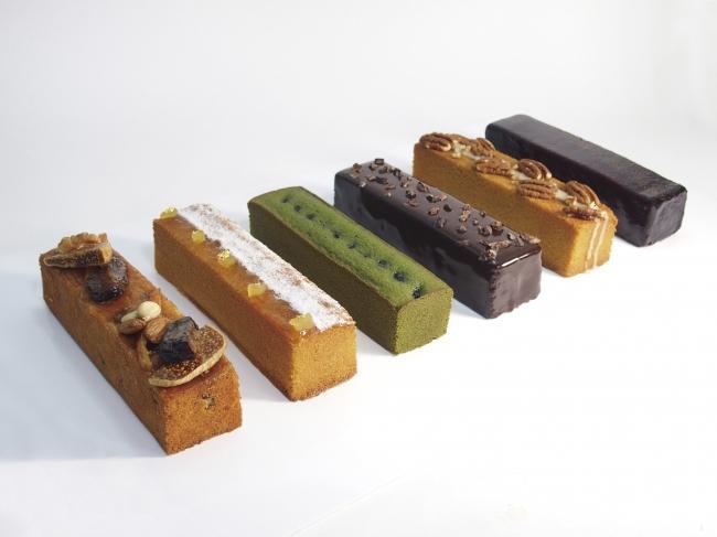 パウンドケーキ(全6種)
