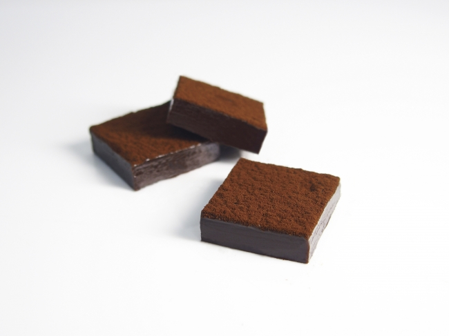 生チョコレート(トンカ)