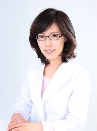 芦澤裕子先生