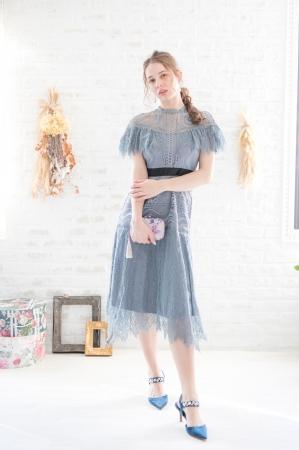上記 ゲストドレス3泊4日レンタル6,980円(税別)