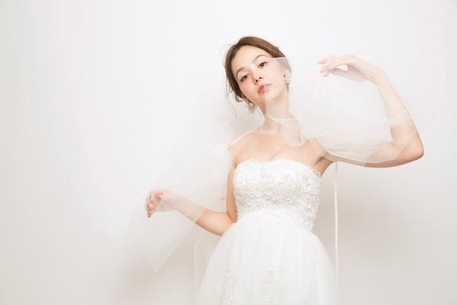 上記 ウェディングドレスネットレンタル3泊4日22,500円(税別)