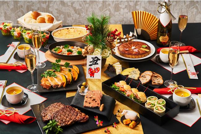 3万円シルバーKITの料理イメージ