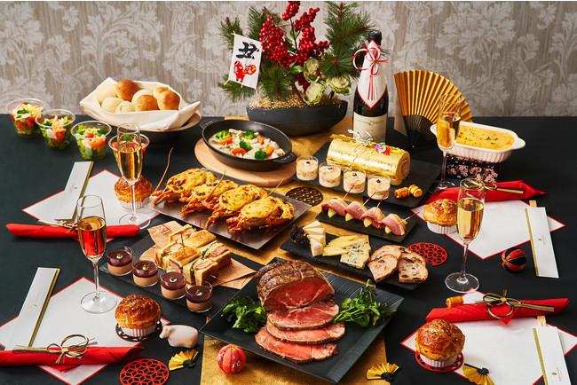 6万円ゴールドKITの料理イメージ