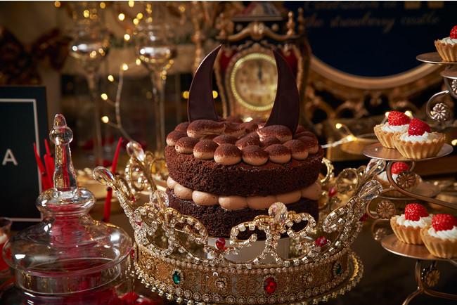 ビーストチョコレートケーキ