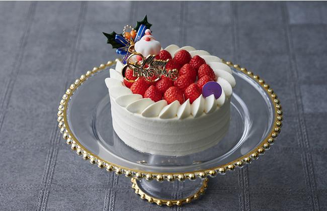 クリスマスショートケーキ15cm