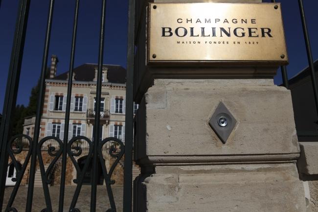 1829年創業の名門シャンパーニュ・メゾン「ボランジェ」