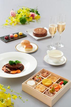 20,000円プランの料理イメージ