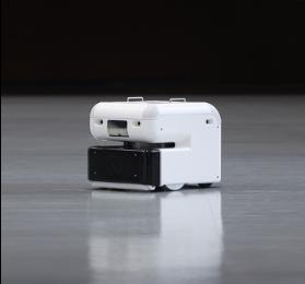 次世代型清掃ロボットCL02