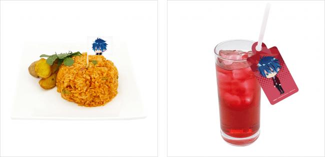 大河内玲音:毎日食いたいお前のチキンライス/快楽に溺れるジュース