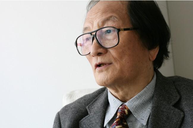 冨田勲(1932-2016)