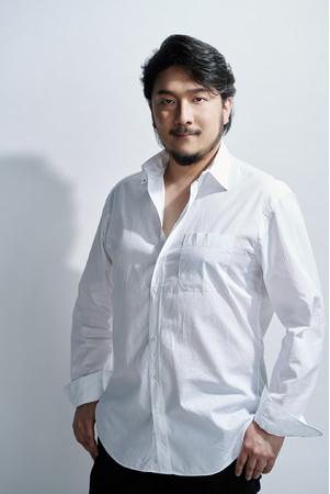 大山大輔 (C)Yoshinobu Fukaya