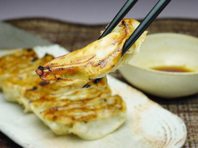 ダオフー アンたっぷり焼餃子