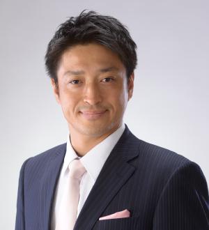 株式会社キャリアプラス 代表取締役 中田善弘