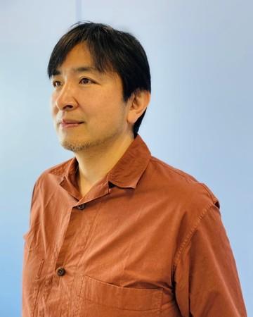 彫刻の森芸術文化財団 坂本浩章さん