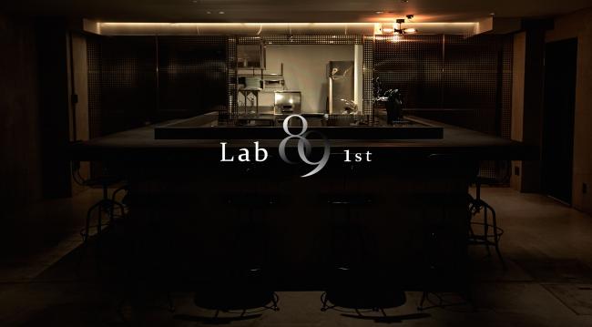 Lab 89 1st