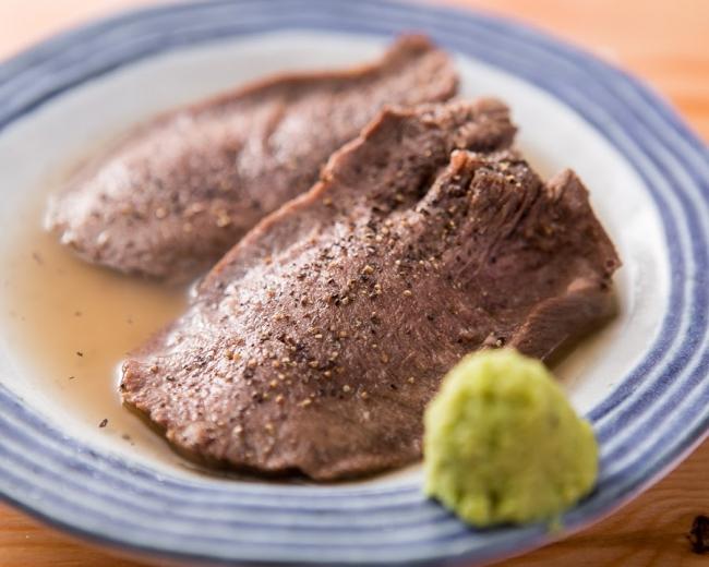 フードメディア(FoodMedia)が提供する牛タン大衆酒場べこたん商品画像