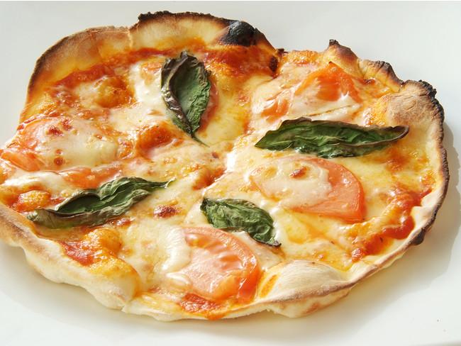 テイクアウトの定番ピザ(一例)