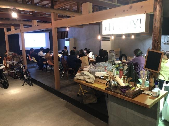 """""""地域をまるごとケアする""""まちづくりをコミュニティナースカンパニーが愛媛県久万高原、中間支援組織「ゆりラボ」、ETICと協働で開始"""
