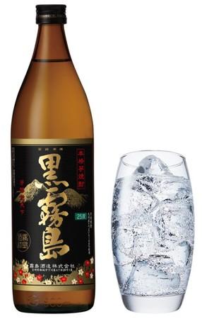 【黒霧島900ml瓶(25度)】