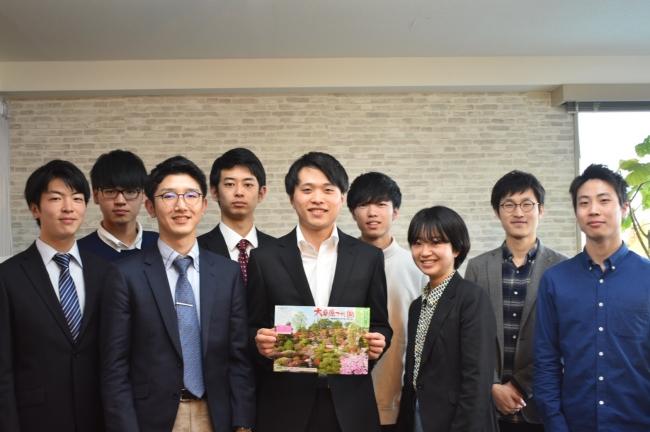 『 福島県の活性化を目指したPoC案のワークショップ 』の参加者の集合写真