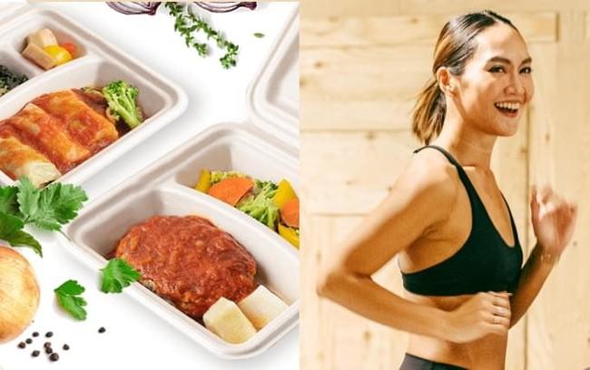 女性に特化した専門トレーナーによるパーソナルトレーニングと宅配食でボディメイクとダイエットを成功させる