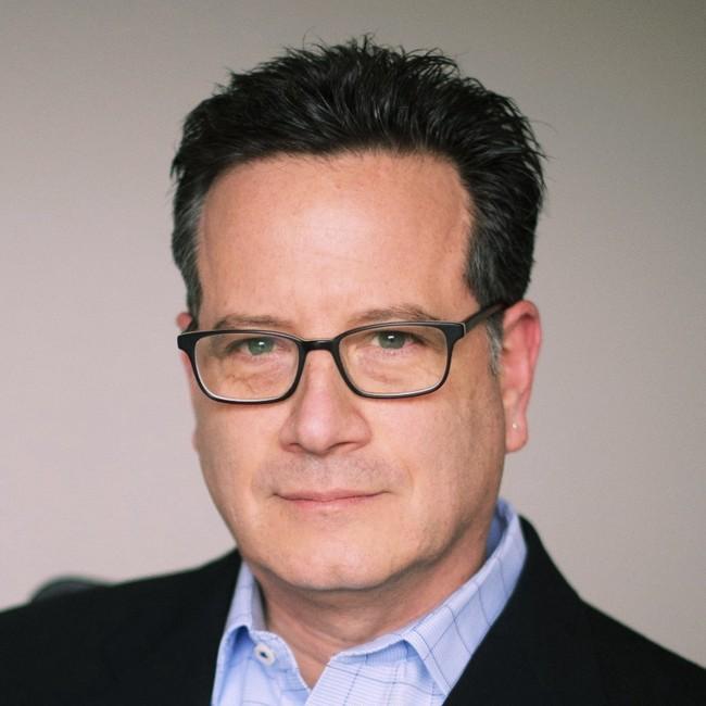 ジェフリー・H・グロスマン - EdgeCortix事業開発担当上級副社長