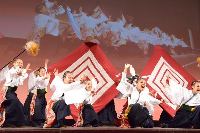 高校 ダンス 大会