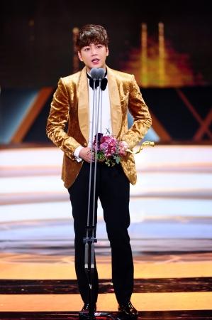 『2016 SBS演技大賞<日本語字幕版>』©SBS