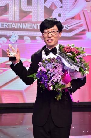『2017 MBC芸能大賞~韓国から生中継』