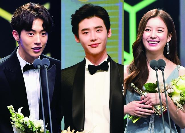 『2017 MBC演技大賞~韓国から生中継』