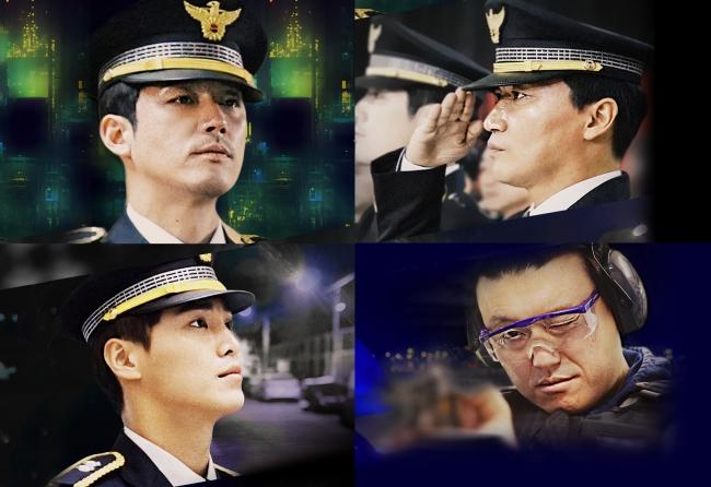 【KNTV】チャン・ヒョク出演リアルバラエティ『都市警察』6月日本初放送決定!