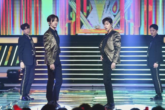 『2018 MBC歌謡大祭典<字幕版>』