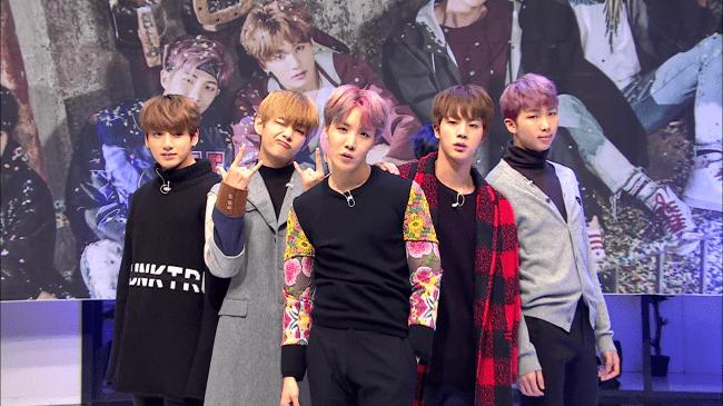 『I AM K-POP IDOL 』© 2018 TV Chosun