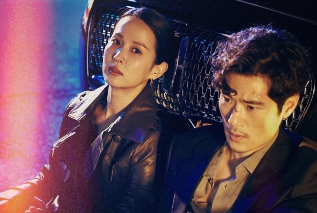 『99億の女』(原題)©Licensed by KBS Media Ltd. ⓒ 2020 KBS. All rights reserved