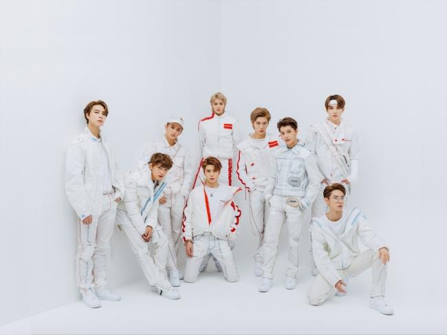 『NCT 127 1st Tour ' NEO CITY JAPAN - The Origin ' 』