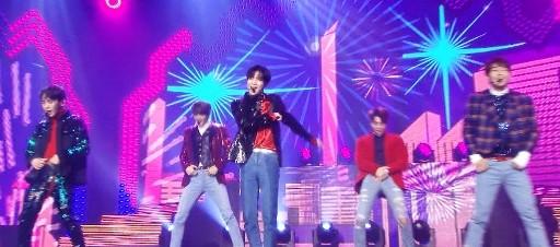 『ショー!K-POPの中心』