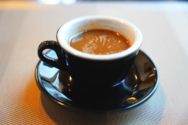 ゴーコーヒー
